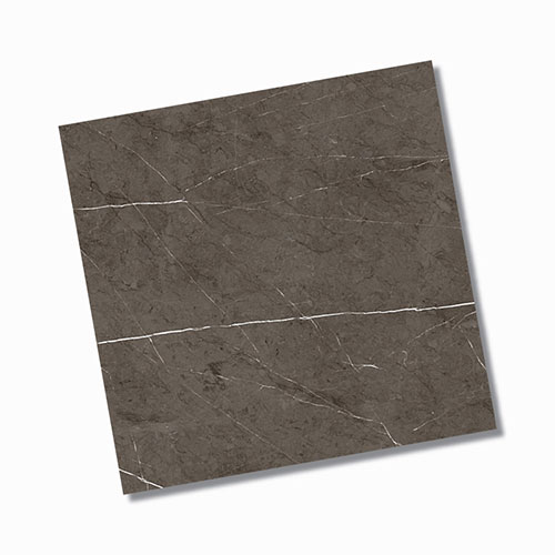 Pietra Dark Grey Matt Rectified Internal Floor Tile 60x60cm - Why ...