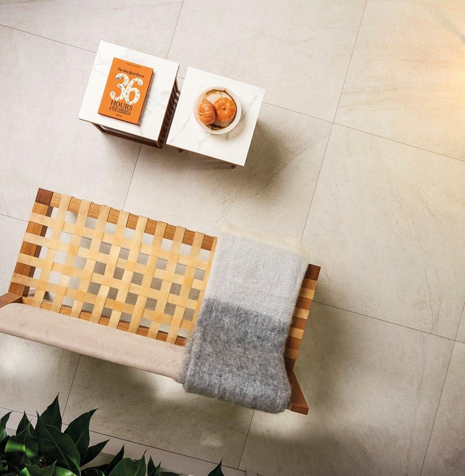 Thor Sand External Floor Tile 600x600mm Why Not Tiles