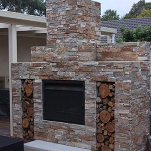 Ledgestone Natural Stone