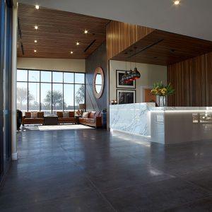 Cemento Black Internal Floor Tile 600x1200mm