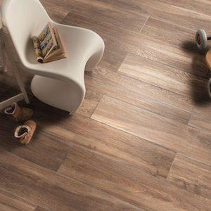 Chalet Clove Timber Floor Tile 197x1200mm