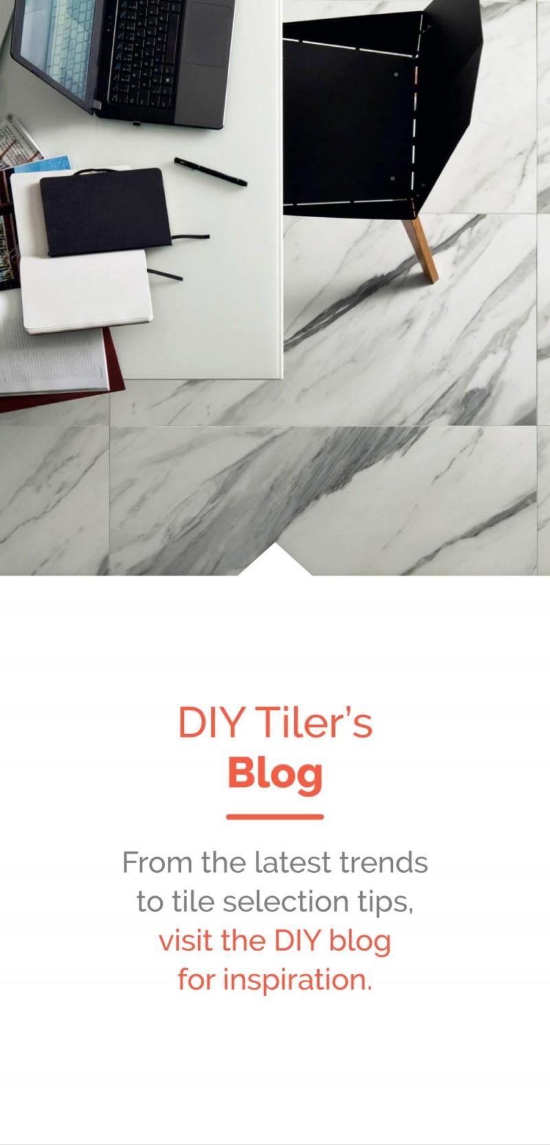DIY Blog Responsive Show