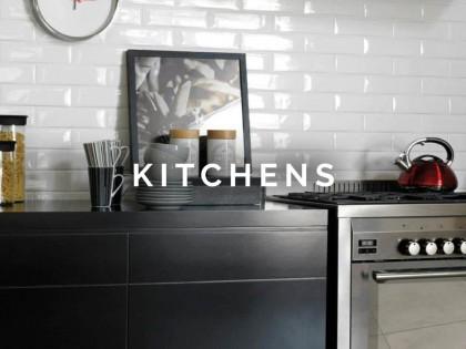 Kitchen Lookbook