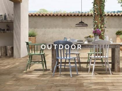 Outdoor Lookbook