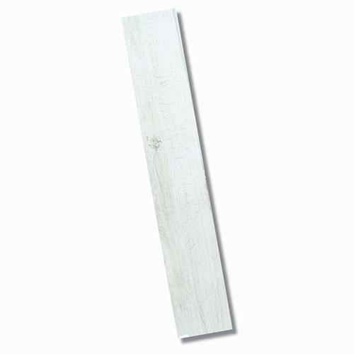 Wood White Timber Floor Tile 165x1000mm