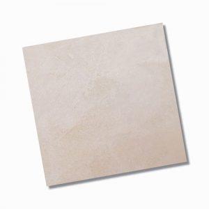 Plancha Crema Matt Floor Tile 450x450mm