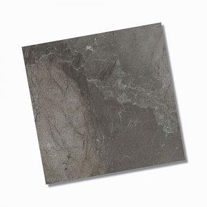 Livingstone Black Matt Internal Floor Tile 450x450mm