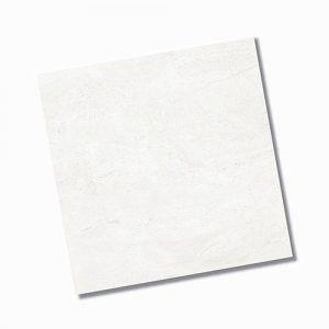 Stella White Matt Floor Tile 450x450mm