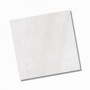 Jakarta White Matt Internal Floor Tile 450x450mm