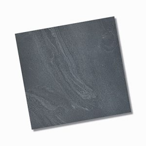 Argyle Stone Graphite Lapatto Floor Tile 450x450mm