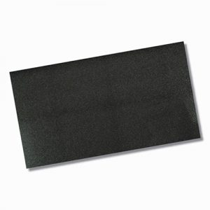 Blink Black Wall tile 300x600mm