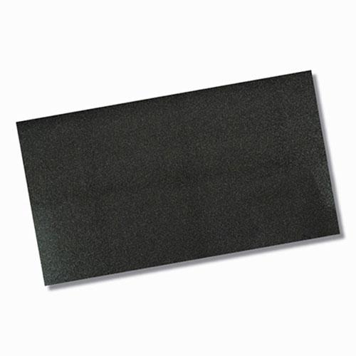 Blink Black Wall tile 300x600mm