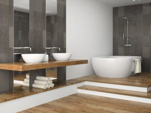 How to Create a Spa Style Bathroom