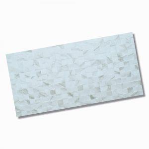 Cube Carrara Wall Tile 300x600mm