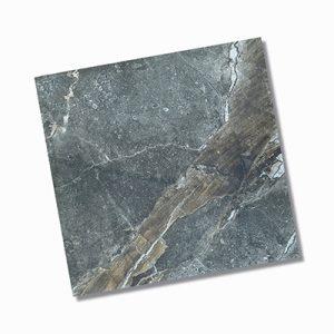 stone greige gloss internal floor tile 600x600mm
