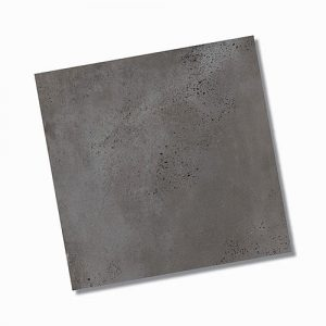 Kierrastone Charcoal Matt Floor Tile 600x600mm