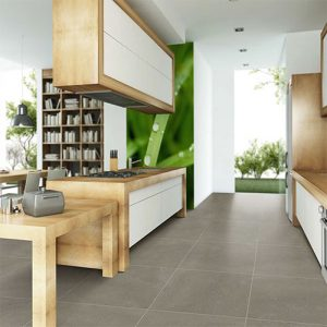 Moonstone Pumice Lappato Floor Tile 600x600mm