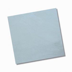 Zeus Ivory Matt Floor Tile 600x600mm