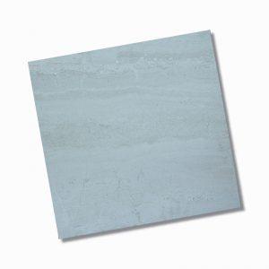 Zeus Light Grey Matt Floor Tile 600x600mm
