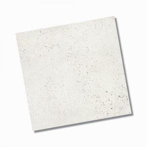 Pacific Whtie Wet Internal Floor Tile 600x600mm