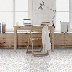 Decor Kali Chic Floor Tile 150x150mm