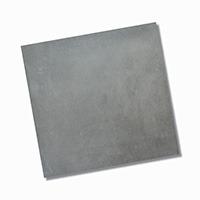 Portland Charcoal Matt Floor Tile 450x450mm