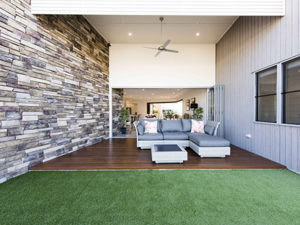 The Mantra Display Home from McLachlan Homes