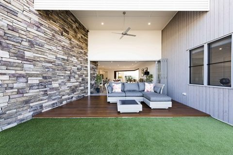 The Mantra Display Home