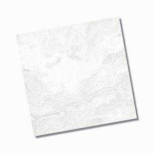 Travertine White Satin Internal Floor Tile 600x600mm