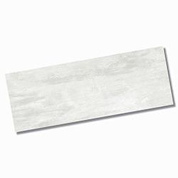 Lava White Matt Internal Floor Tile 300x800mm