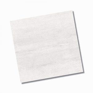 Bellingen White Matt Internal Floor Tile 450x450mm