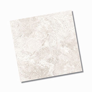 Albany White Matt Internal Floor Tile 600x600mm