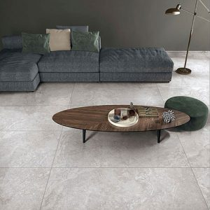 Palermo Ice Soft Floor Tile 600x1200mm