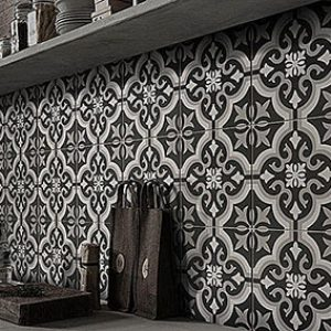 Picasso Classic Mid Floor Tile 200x200m