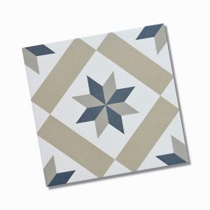 Picasso Torian Internal Matt Floor Tile 200x200mm