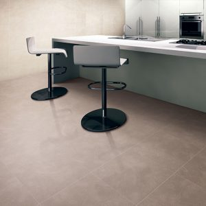Aurora Taupe Matt Floor Tile 450x450mm
