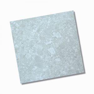 Terrazzo Bianco Matt Internal Floor Tile 600x600mm