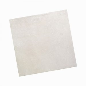 Kos Beige Matt Internal Floor Tile 500x500mm