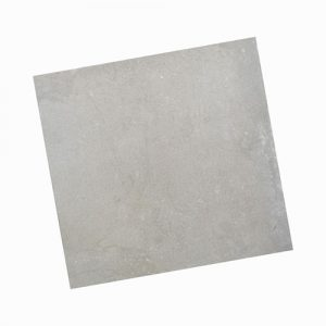 Kos Grey Matt Internal Floor Tile 500x500mm