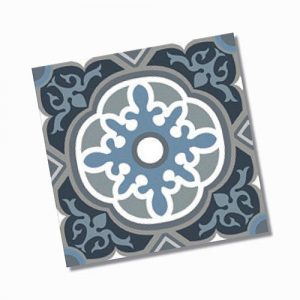Picasso Windsor Internal Floor Tile 200x200mm