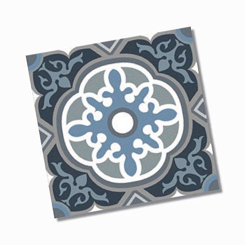 Picasso Windsor Internal Floor Tile 200x200mm