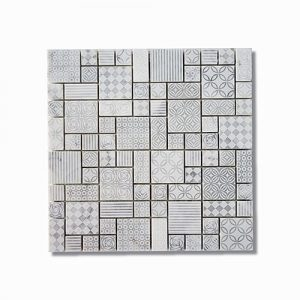 Signs Perla Mosaic Sheet 300x300mm