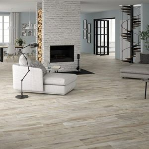 Shireen Grey Timber Look Floor Tile 250x1000mm