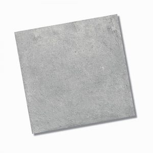 Paradigm Light Grey Matt Floor Tile 600x600mm