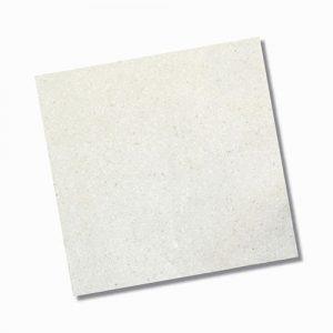 Terrazzo Bianco Polished Floor Tile 600x600mm