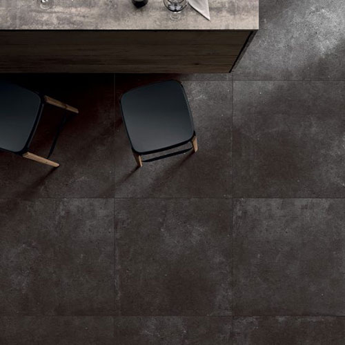 Paradigm Graphite Floor Tile 600x600mm