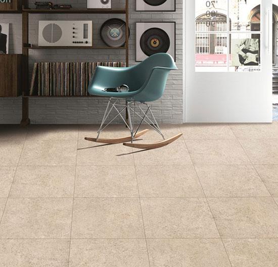 Reefstone Coffee Internal Floor Tile 600x600mm