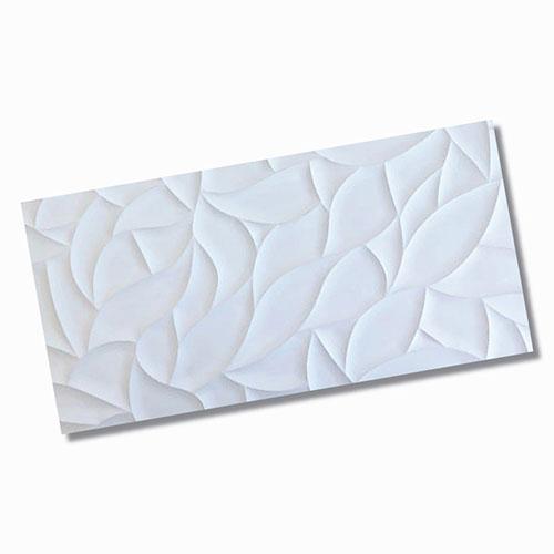 3D Lips Wall Tile 300x600mm