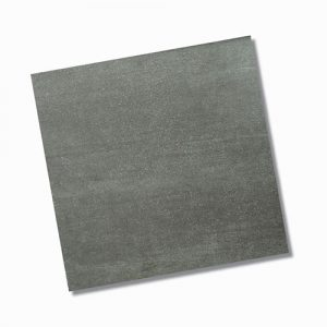 Forma Charcoal Lapatto Floor Tile 450x450mm