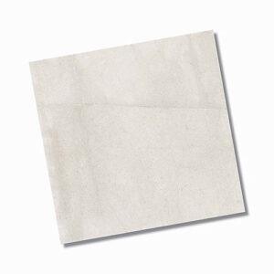 Kempsey White Matt Floor Tile 450x450mm